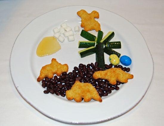 Dino Dinner