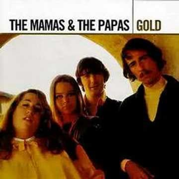 """""""Dream a Little Dream of Me"""" by The Mamas and the Papas"""