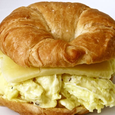 Food Review: Thomas' Croissants