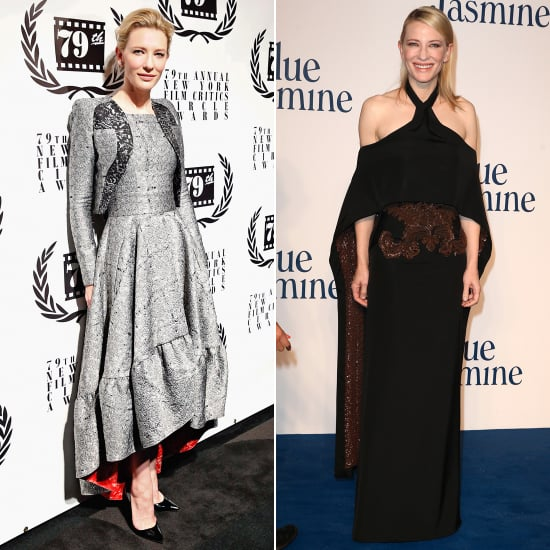 Cate the Great: Her Most Fashion-Forward Red Carpet Moments