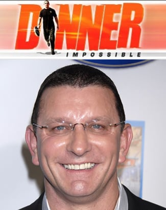 Robert Irvine to Return to Dinner: Impossible