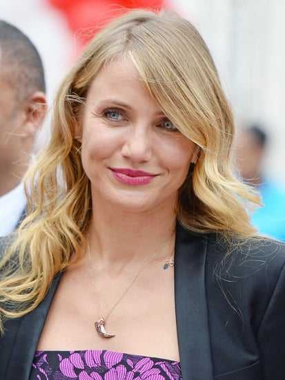 Cameron Diaz on the One Thing She Won't Wear in Her 40s