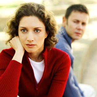 Dear Poll: Have You, or Anyone You Know, Ever Been in an Abusive Relationship?