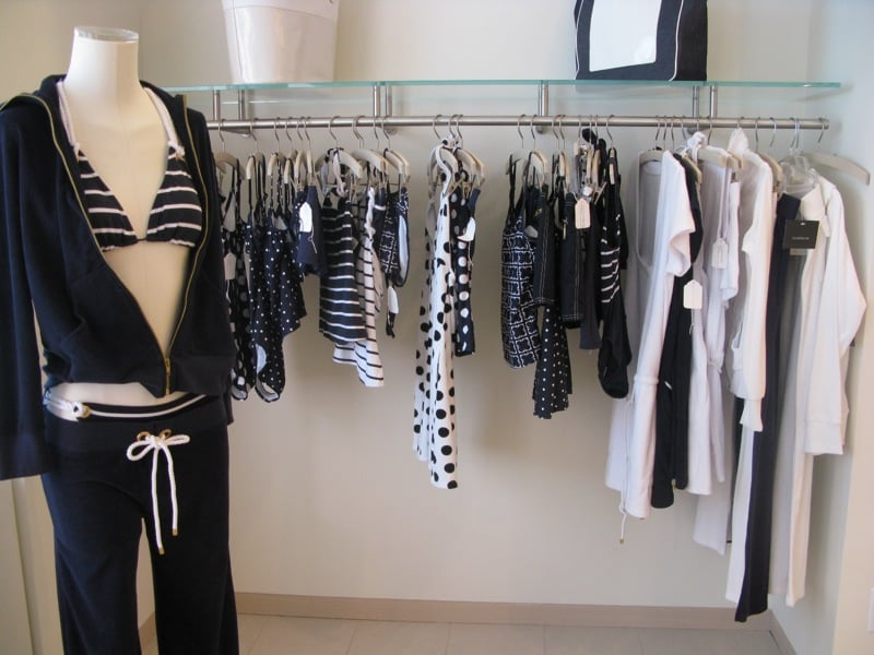 Liz Claiborne Cruise 2009 Swimwear