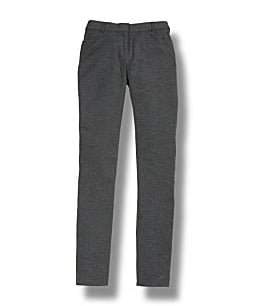 Twill Narrow Pants $49, Dillard's