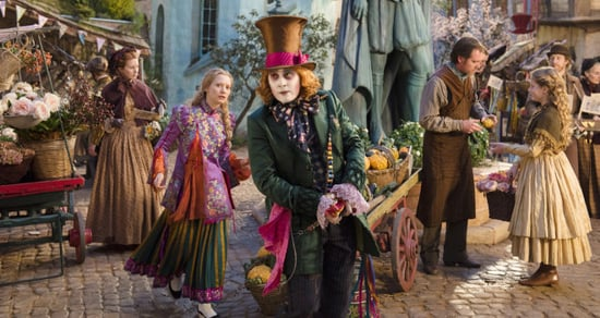 'Alice Through the Looking Glass' Family Review: 5 Things Every Parent Should Know