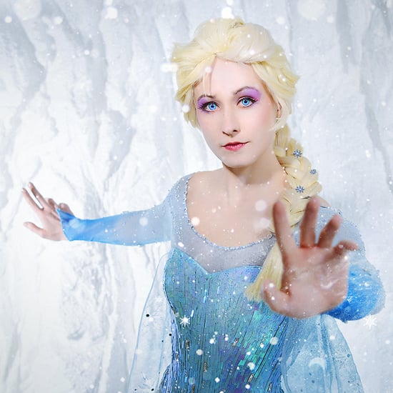 Frozen Halloween Costumes For Women