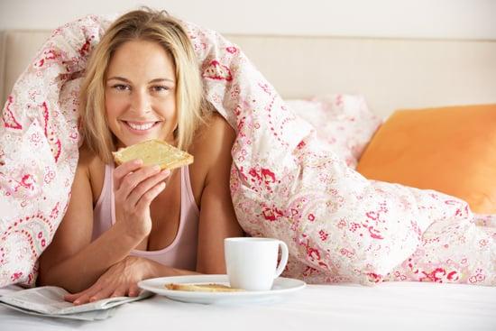 6 Effortless Ideas For Breakfast Tomorrow
