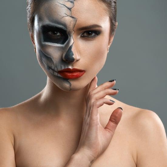 Halloween Skin Care Tips