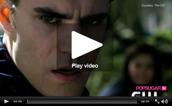 PopSugar Fall TV Special: Vampire Diaries, The Beautiful Life, Glee, and More!