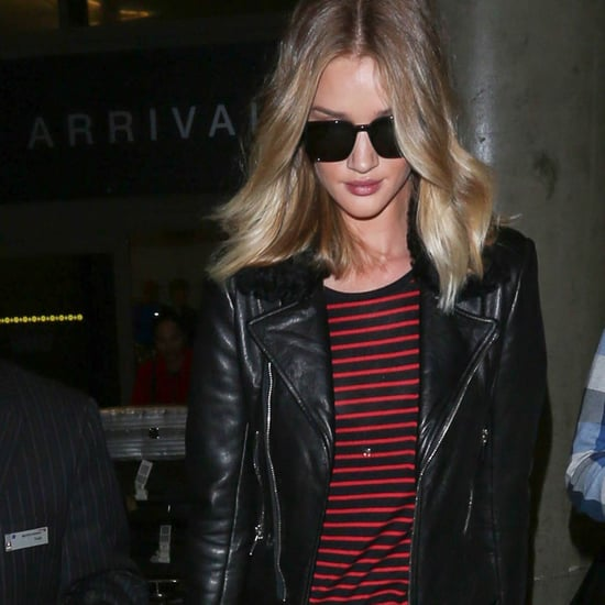 Rosie Huntington Whiteley​ Style