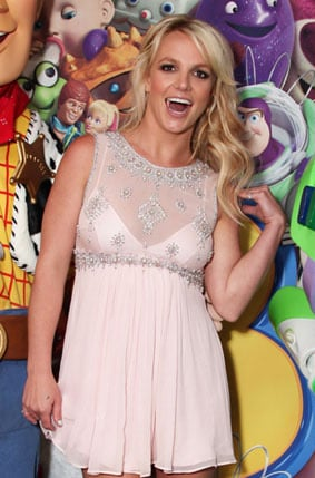 June 2010: Toy Story 3 Premiere