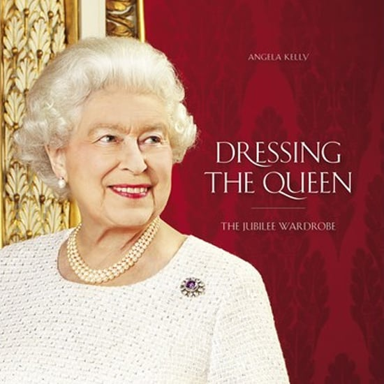 New Book About The Queen's Style