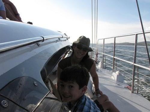 Lil Loves of Our Lives: Charlene Prince Birkeland of Yahoo! Shine Parenting