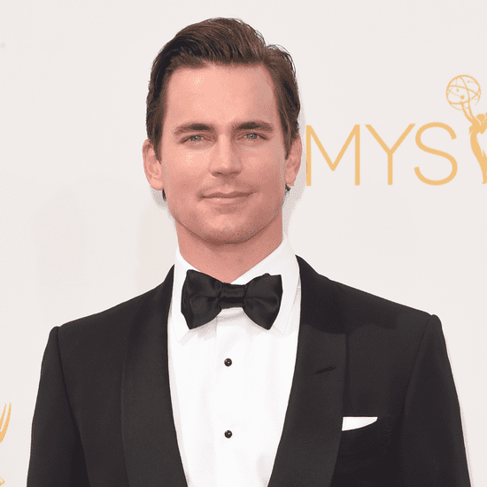 Find Out When Matt Bomer's Amazon Series Will Debut