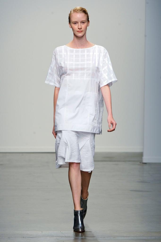 Rachel Comey Spring 2013