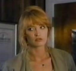 Adrianna Miles in Werewolf