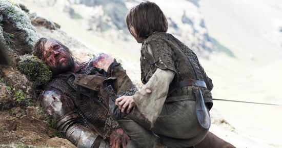 'Game Of Thrones' Actor Reveals The Hound Is Coming Back