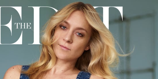Chloe Sevigny Covers The Edit And Talks About Vaginas, Worst-Dressed Lists And More