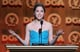 Anna Kendrick hit the podium during the Directors Guild Awards.