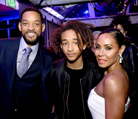 "Will, Jada Pinkett Smith Tease Jaden on 17th Birthday: ""Glad He Stopped Eating Paste!"""