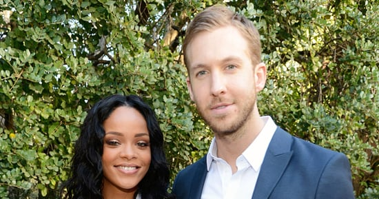 Calvin Harris Gets Over Taylor Swift, Tom Hiddleston Drama With Rihanna (in New 'This Is What You Came For' Video)!