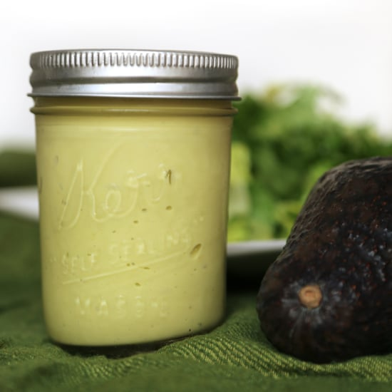 Avocado Dressing Recipe