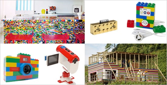 What Is Your Favorite Lego-Themed Item of 2009?