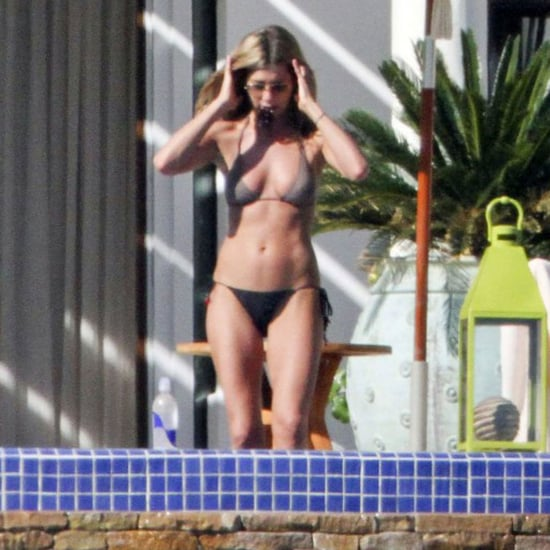 Jennifer Aniston Bikini Pictures