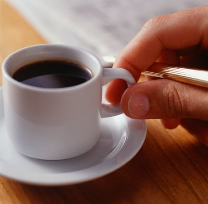 Test Your Coffee I.Q.