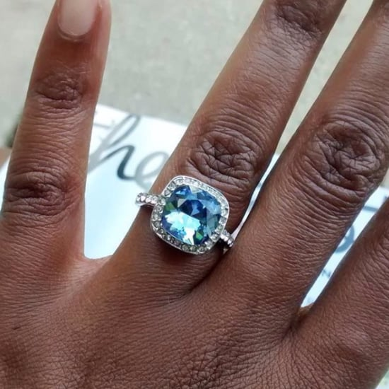 Unique Engagement Ring Inspiration