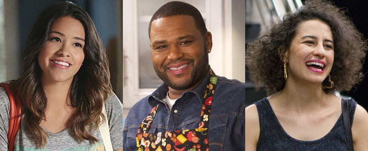 What Is the Best New Comedy of 2014?