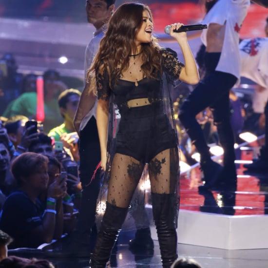 Selena Gomez Revival Tour Details