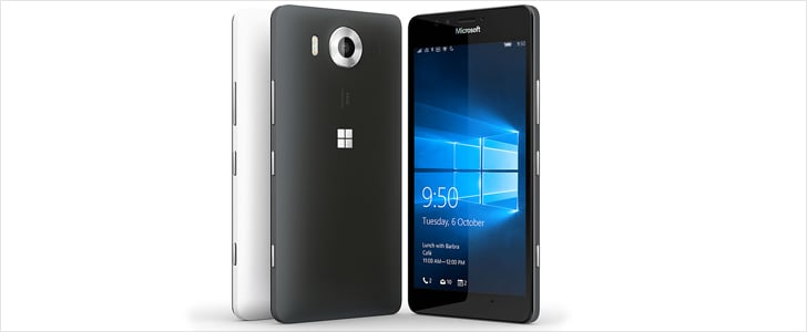 Everything You Need to Know About Microsoft's Newest Phones