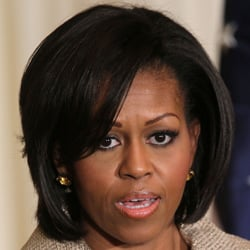 Michelle Obama to Publish Gardening, Healthy Eating Book by Crown Publishing