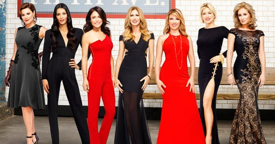 'The Real Housewives of New York City' Recap: Bethenny Frankel Mocks Luann de Lesseps, Renames Sonja Morgan's Company 'Stupid Gi