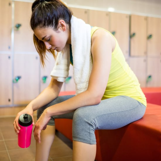 How to Prevent Heartburn at the Gym