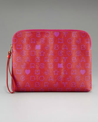 Marc Jacobs Tablet Wristlet ($128)