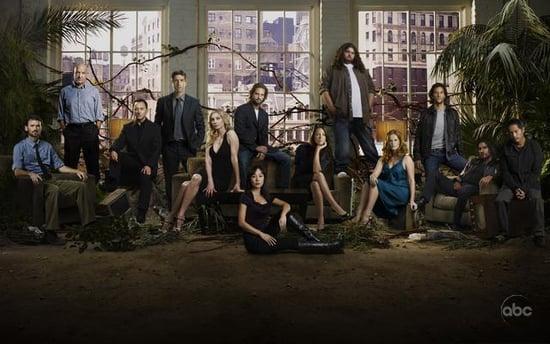 Peek Into the 5th Season of Lost, Thanks to Ajira Airways