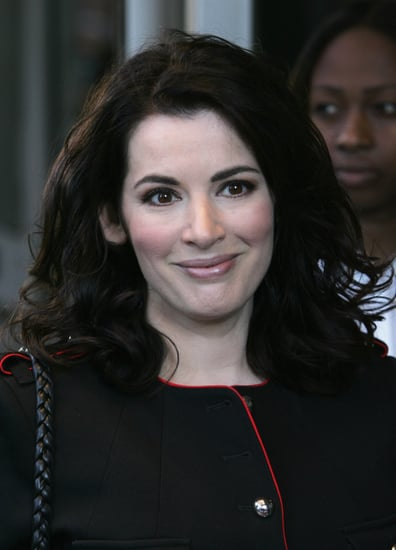 Nigella Lawson Denies Leaving Kids Out of Will