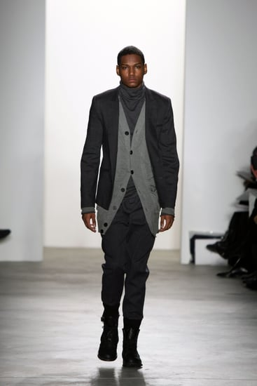 New York Fashion Week: Richard Chai Men's Fall 2010