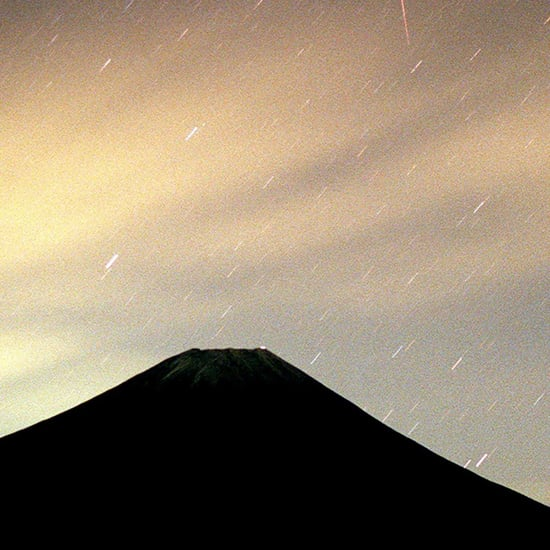 How to Watch the Draconid Meteor Shower