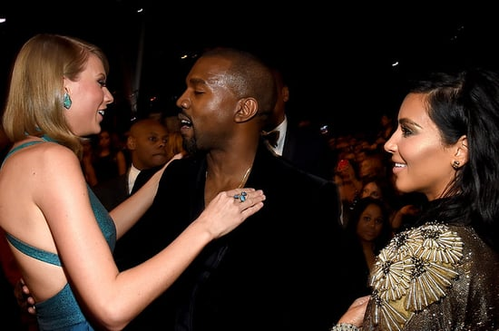 A Full History Of Taylor Swift's Feud With Kanye West And Kim Kardashian