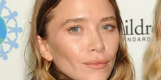 Mary-Kate Olsen: 'I've Never Purchased Anything Online'