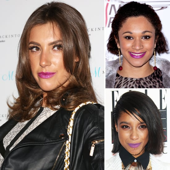 Beauty Trends for Spring 2013
