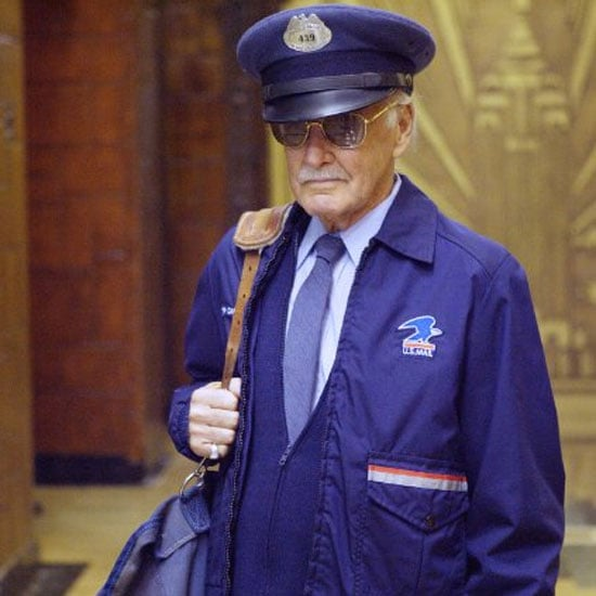 Stan Lee's Best Movie Cameos