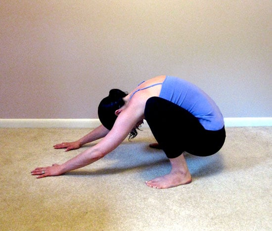 Stretch It: Low Squat