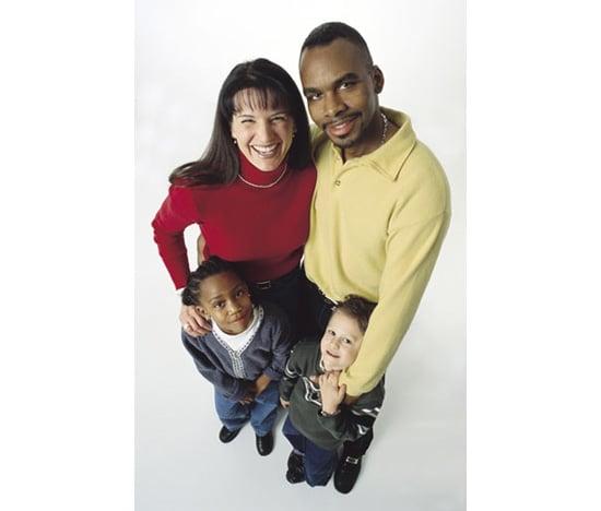 Adoptive Moms Are Older Than Non-Adoptive Mamas
