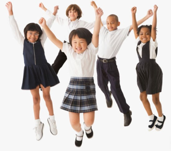 Uniforms or Free Dress School Attire?