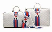 Gucci Hearts NY